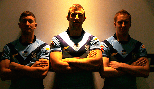 All Golds announce 2015 squad numbers