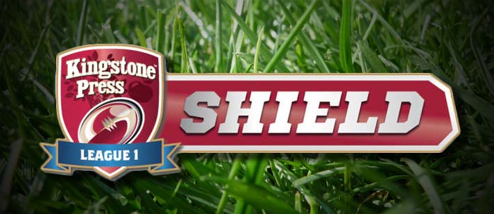 League 1 Shield Final Weekend