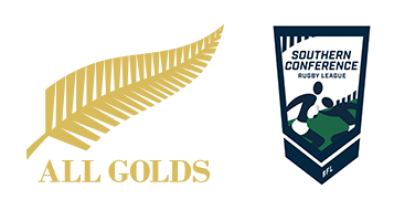 All Golds Rugby League Gloucestershire