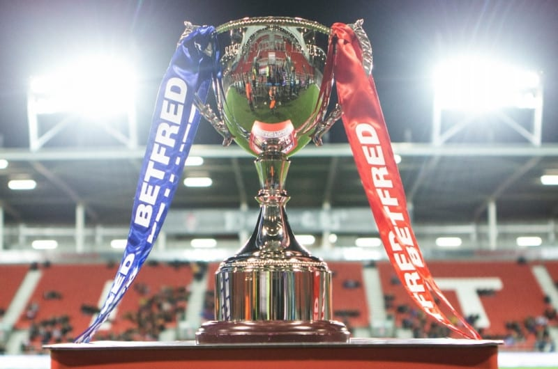 BETFRED WOMEN'S SUPER LEAGUE SOUTH TO BREAK NEW GROUND IN 2021