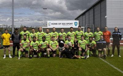 Bristol All Golds To Return To Pro Ranks
