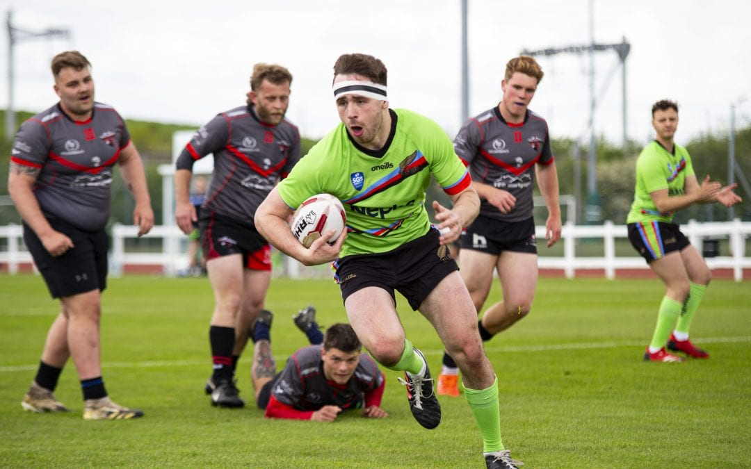 Bristol For A Career In Rugby League